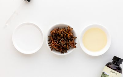 Anise oil, extract, and spices