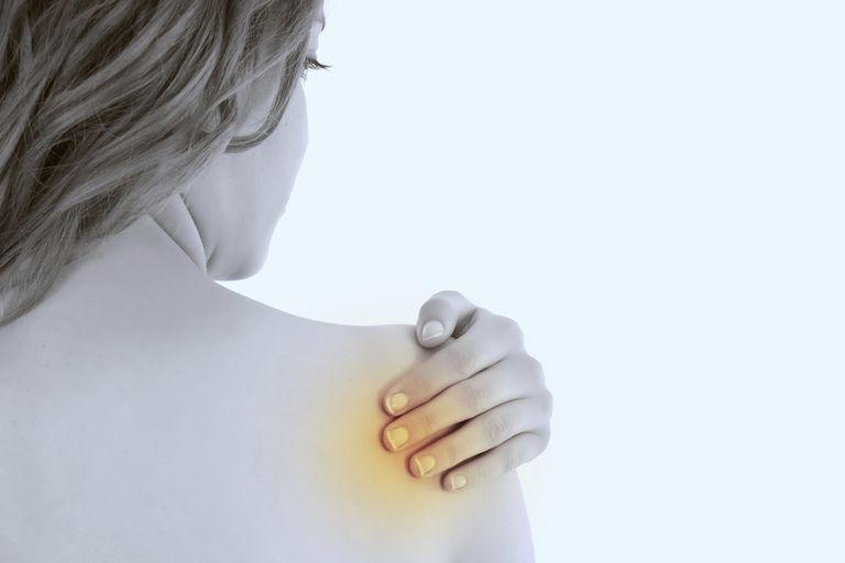 Аллодиния: отчетливый тип боли при фибромиалгии