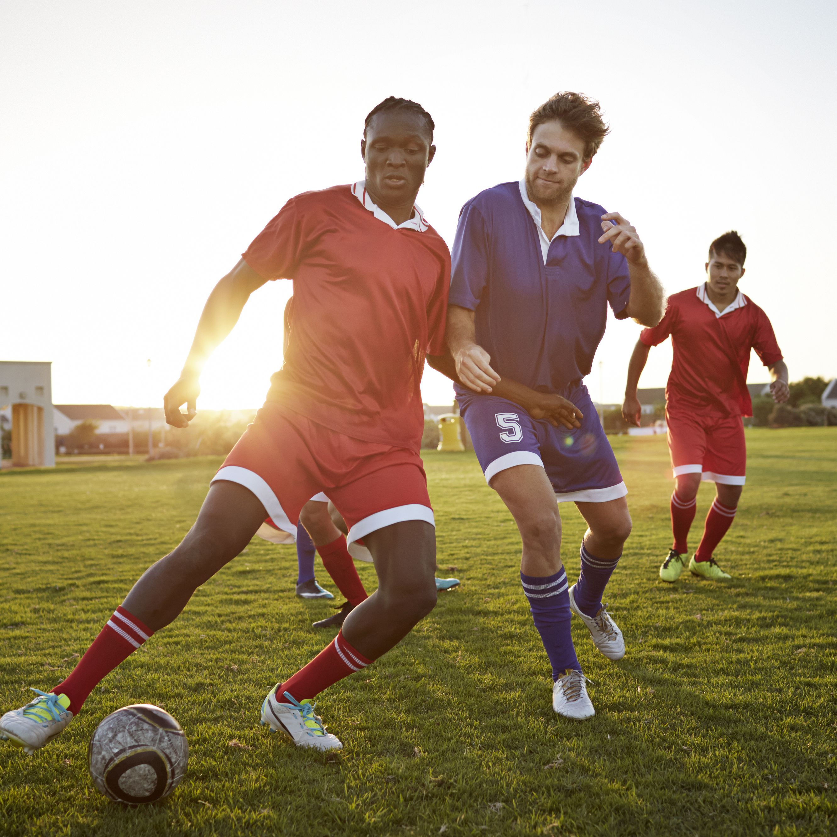 Soccer Heading Not Collisions >> Concussions Causes And Risk Factors