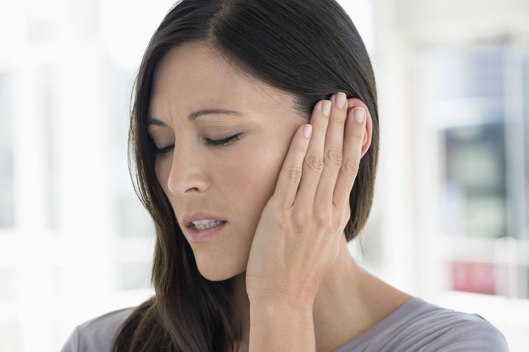 Conditions That Cause Ear Pain