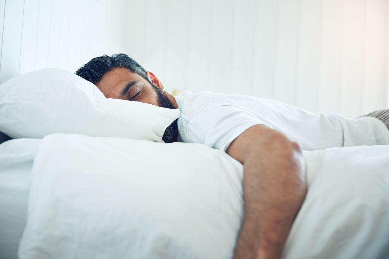 The Best And Worst Sleep Positions For Health Conditions
