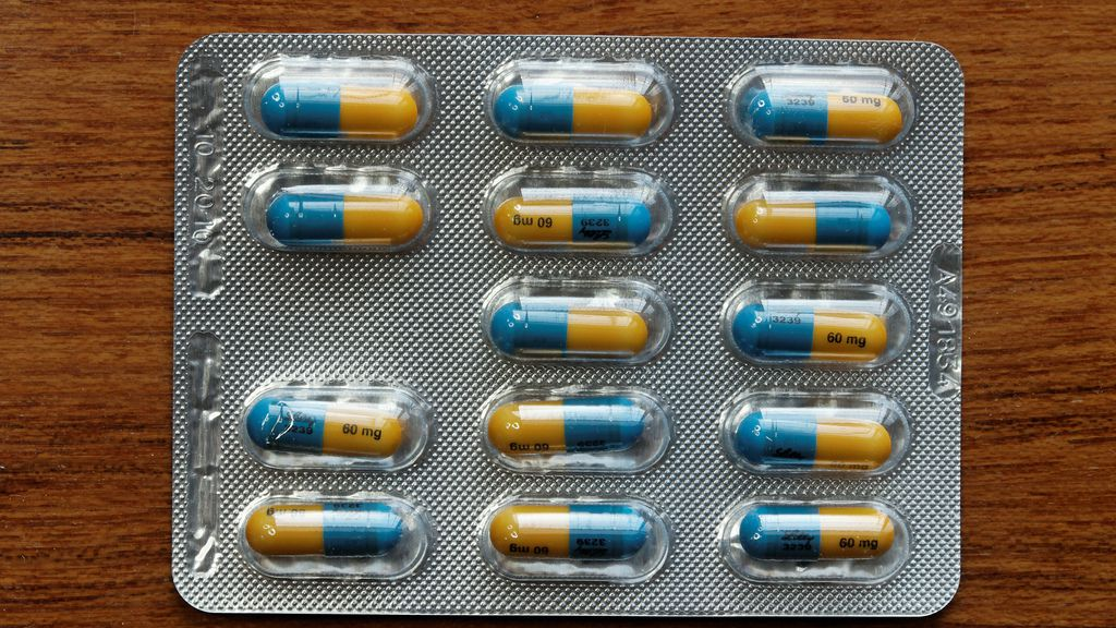 Strattera Non-Stimulant ADHD Medication