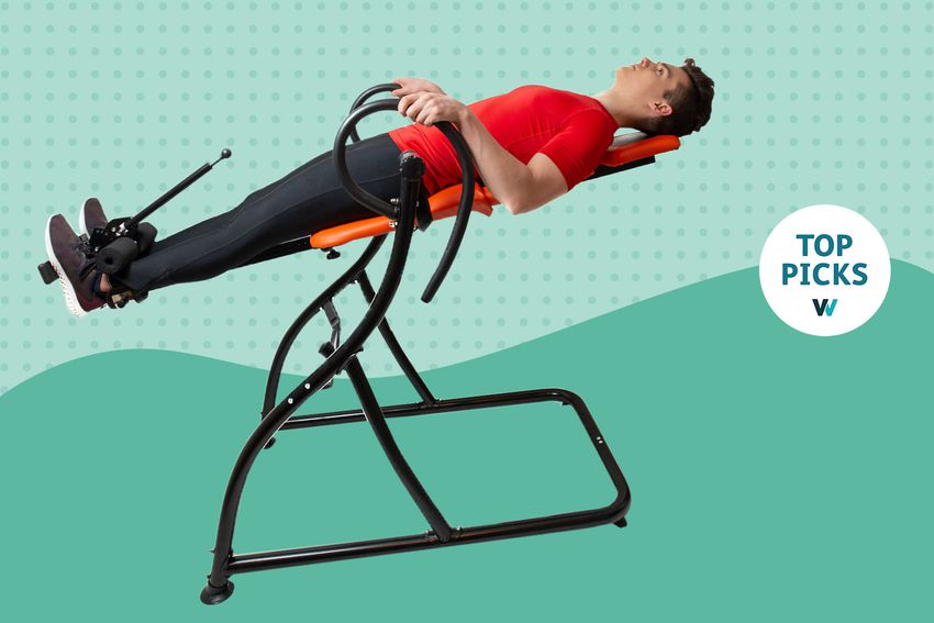 Inversion Tables