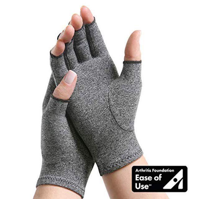 95a7190dd59541 Best Overall: IMAK Compression Arthritis Gloves