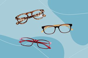 Blue-Light-Blocking Glasses