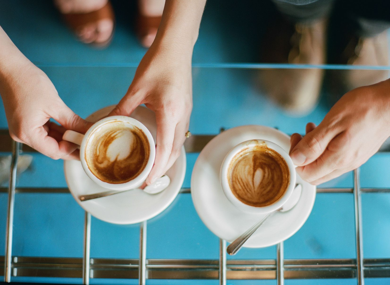 How Coffee Interferes With Thyroid Medication