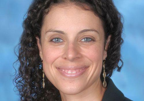 Lindsey Waldman