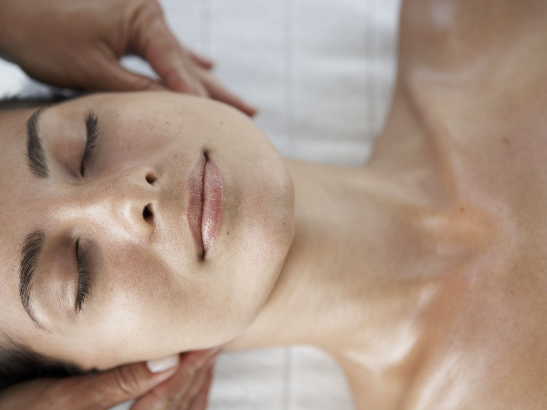 Massage Therapy For Tmj Pain