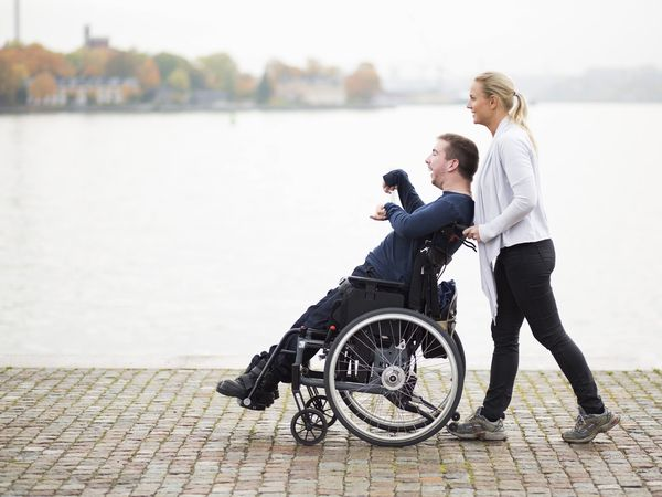 Spastic cerebral palsy causes spasticity of the extremities