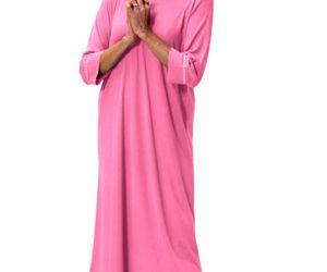 fbc9ac6480 Say Goodbye to Night Sweats With WildBLEU Moisture-Wicking Sleepwear