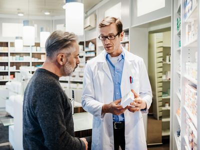 Certain prescription medications can cause tardive dyskinesia