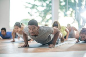 Montreal fitness classes, gyms, and centres include these free yoga classes.