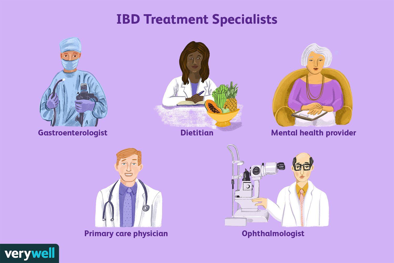 IBD Treatment Specialists