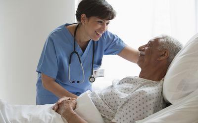 Medicare hospital readmissions