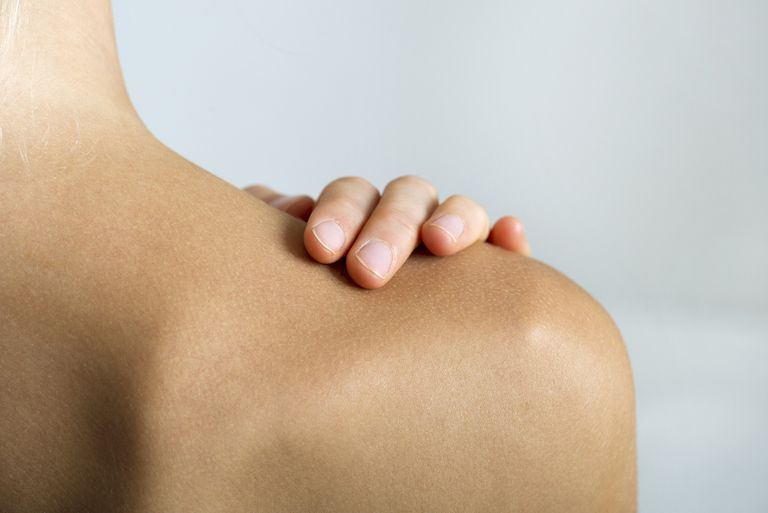 The Ac Joint Compression Test For Your Shoulder