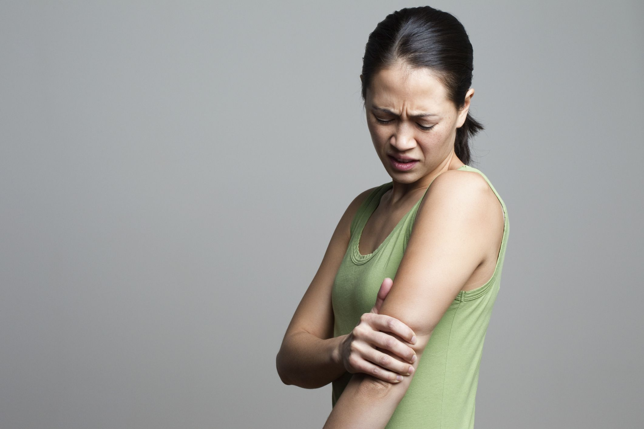 Avoid Tennis Elbow Pain