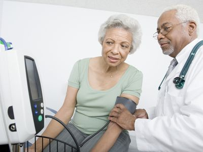 High blood pressure medication such as Edarbi may have side effects