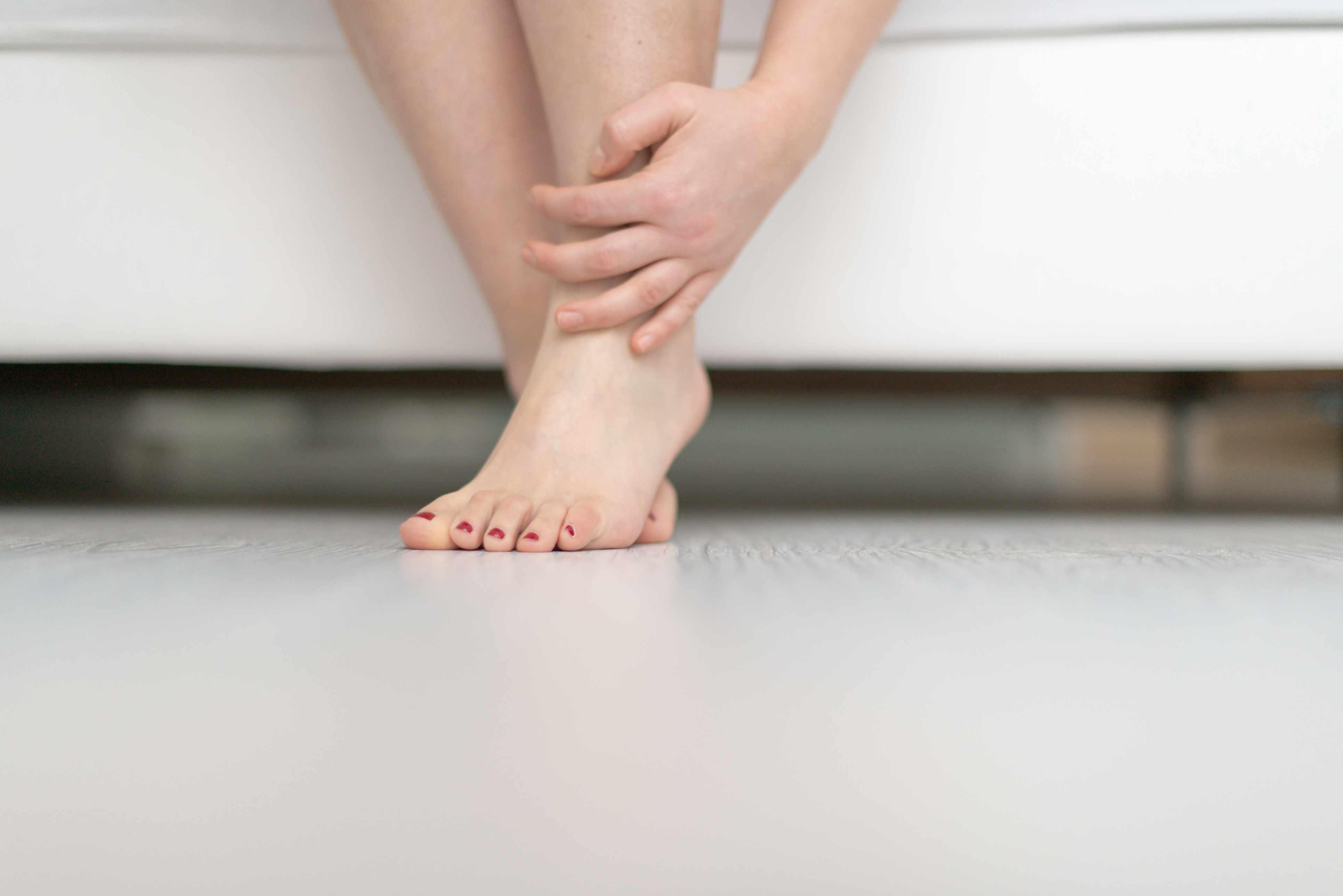 Life with Rheumatoid arthritis