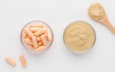 Bacillus Coagulans tablets and powder