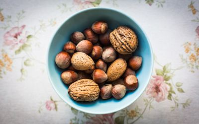 Can You Eat Seeds If You Re Allergic To Tree Nuts