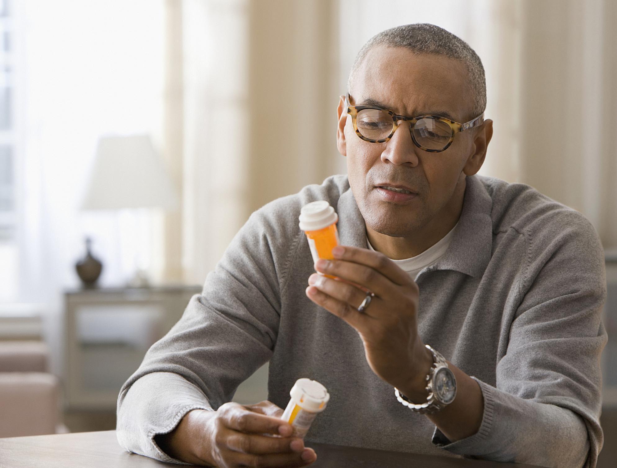 Medications Used to Treat Thyroid Disease