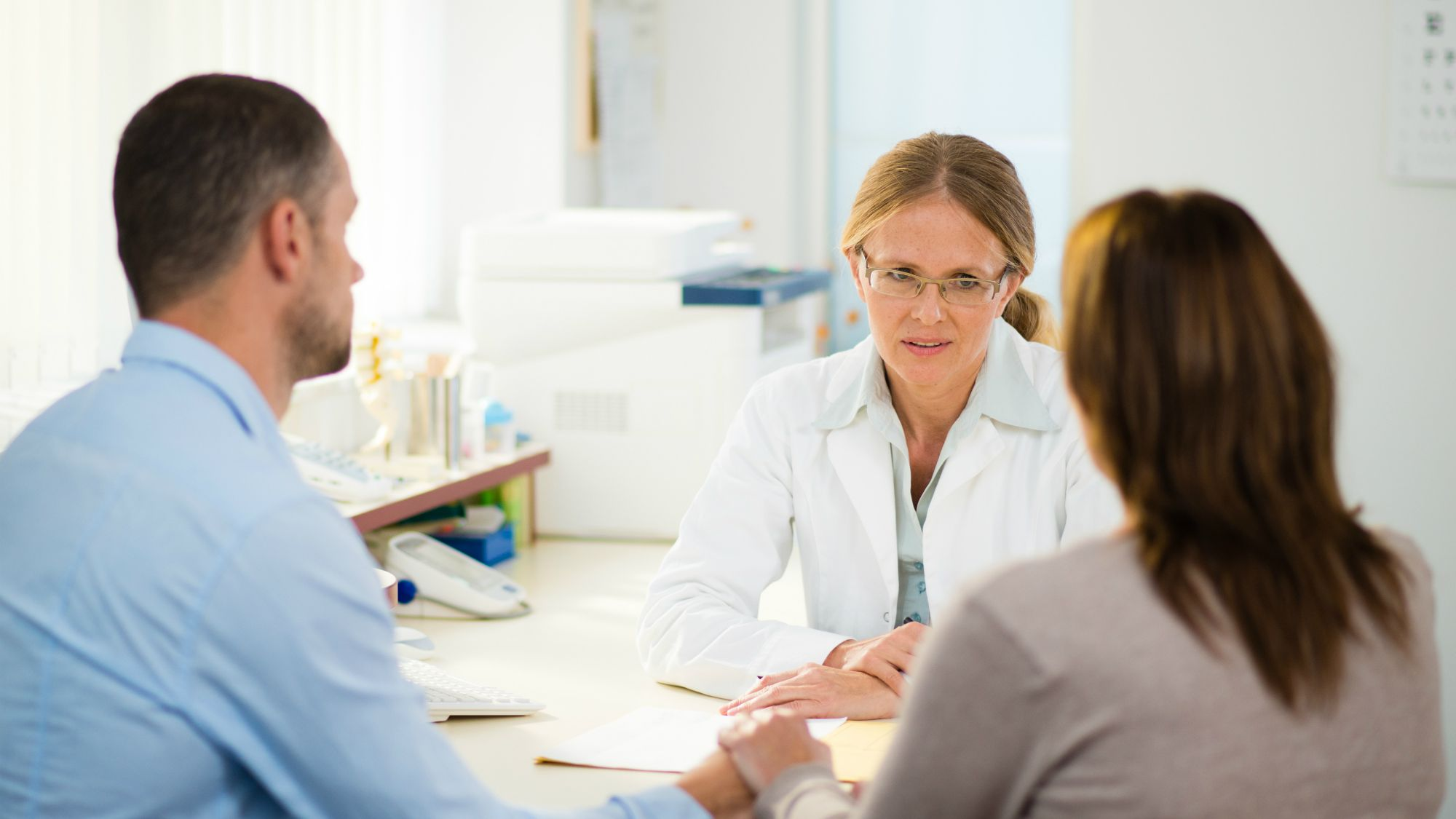 Supporting a Partner With Polycystic Ovary Syndrome