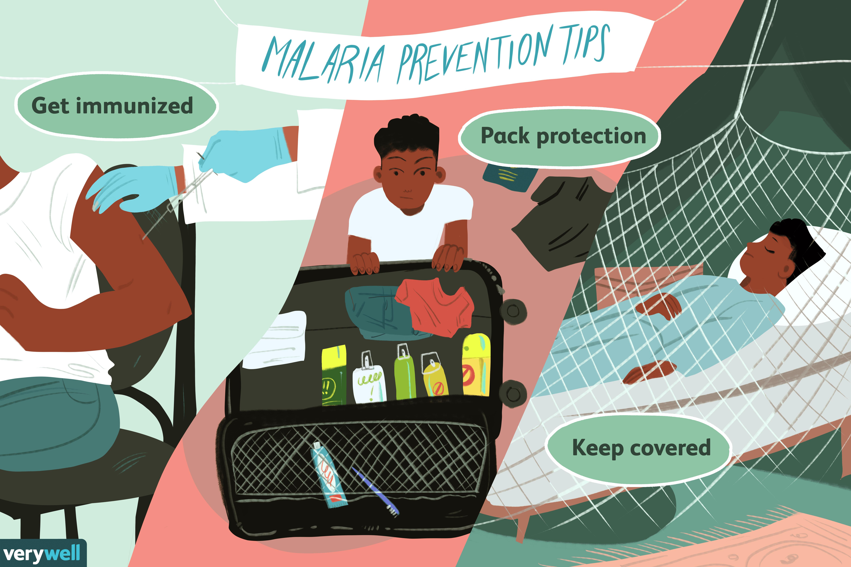 Malaria Prevention Tips