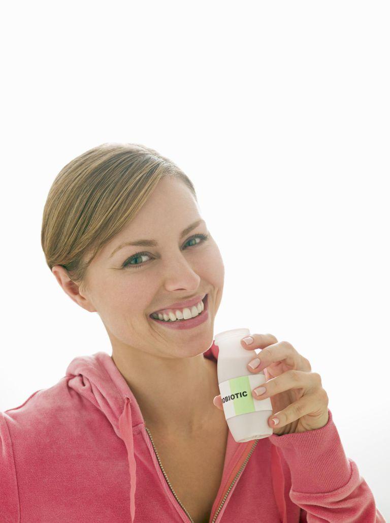 lactase supplements
