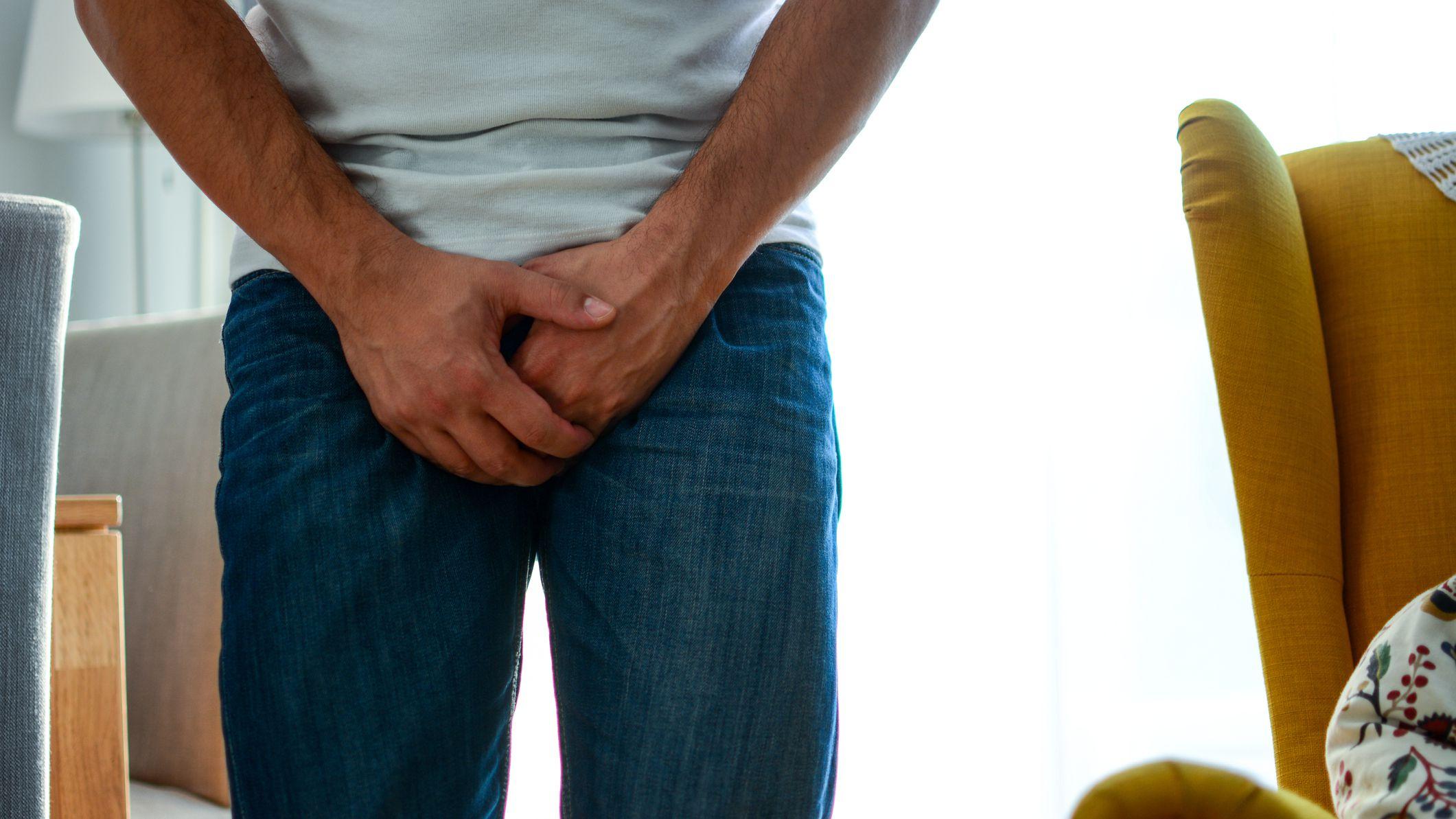 Penis biggest flaccid The 5