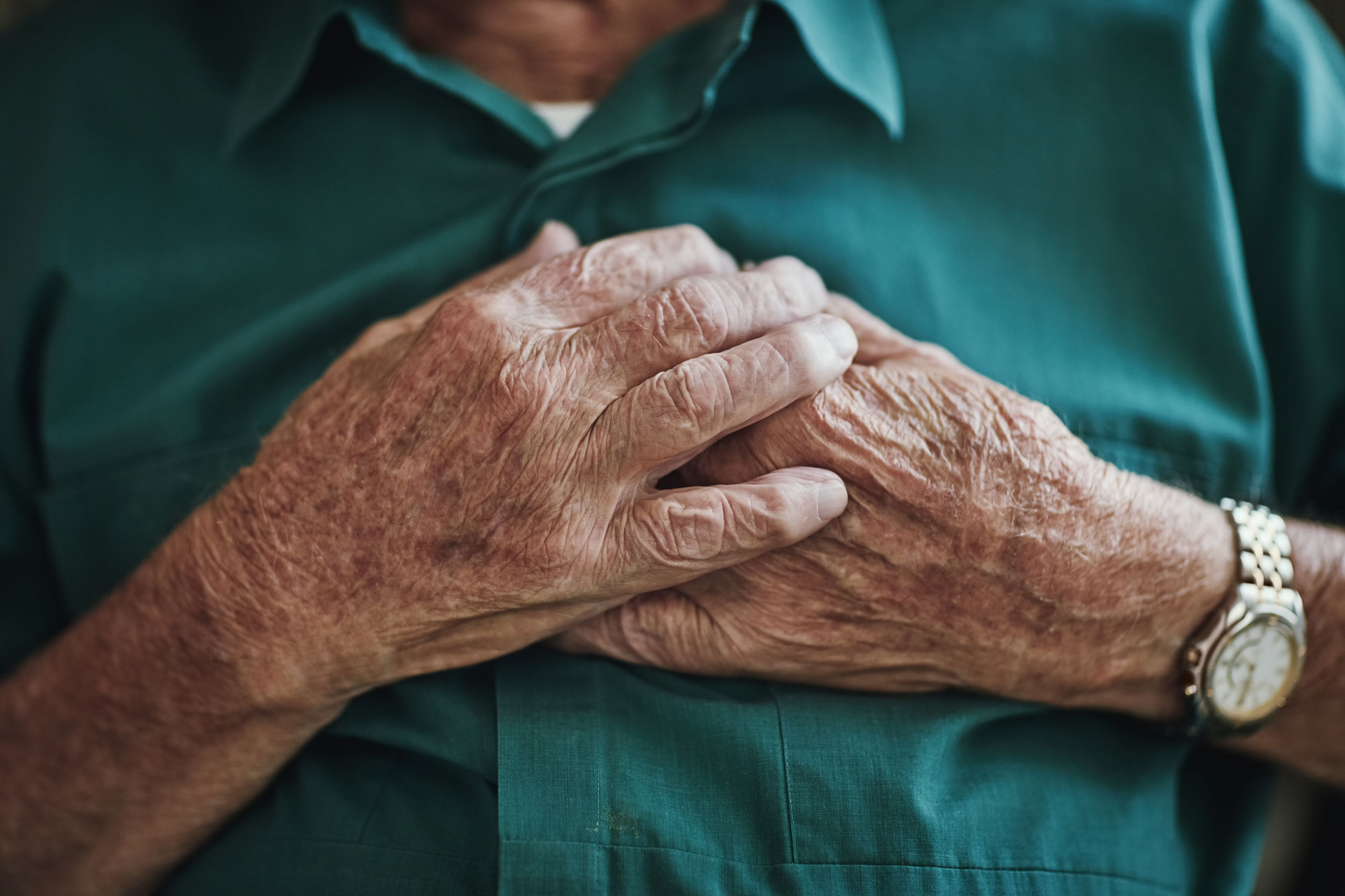 Symptoms and complications of heart failure for 2386 87 0