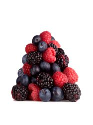 Berries are actually low in fructose and so may provide an option if a fructose malabsorption problem is contributing to your symptoms.