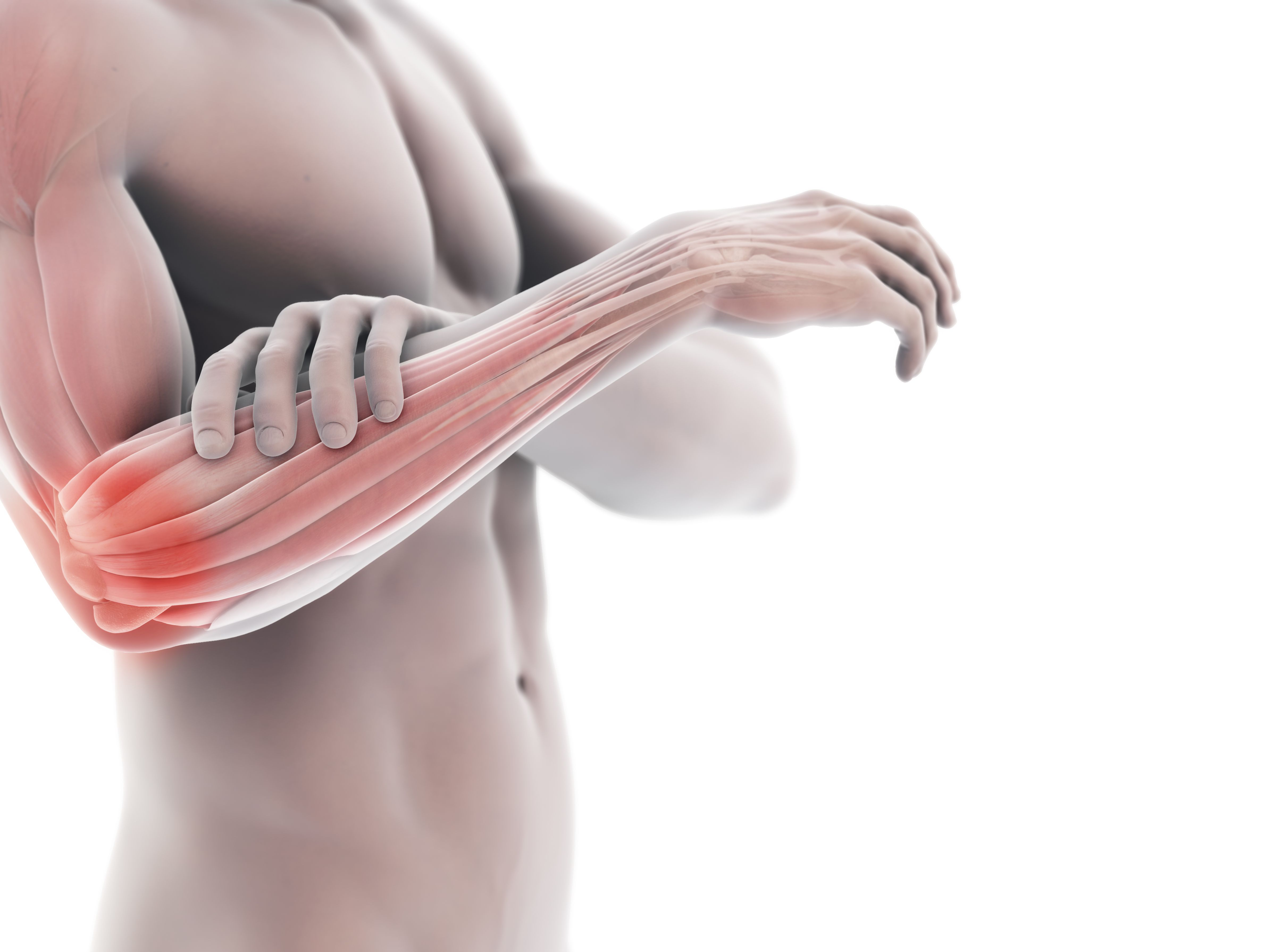 Symptoms, Diagnosis, and Treatments for Tennis Elbow