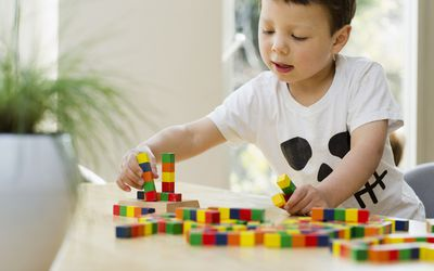 Through Play Children With Autism Can >> Why Autistic Children Play Differently