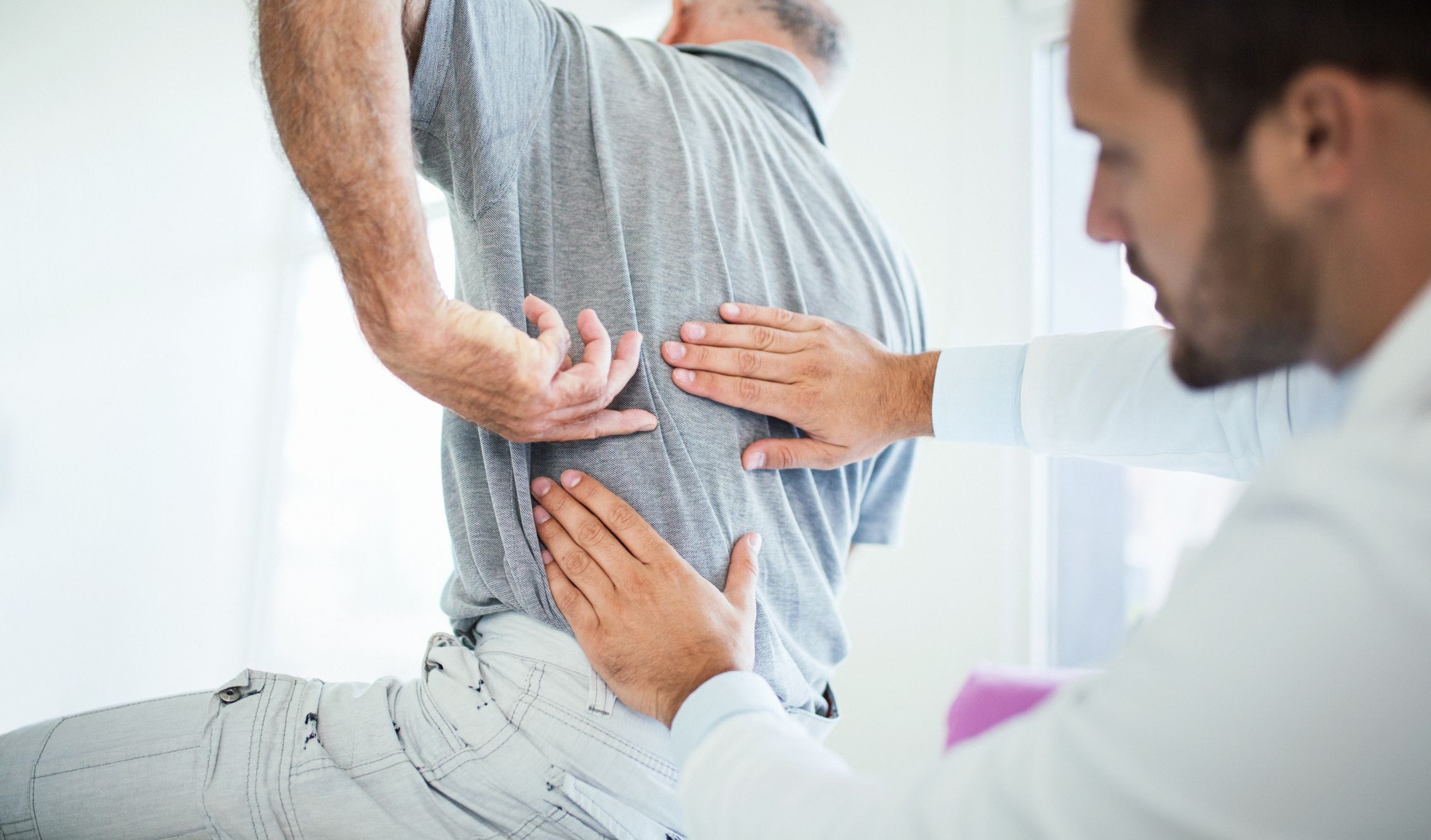 Spinal Stenosis Surgery: Everything You Need to Know