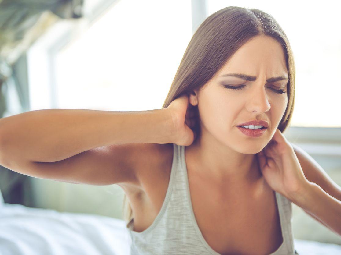 The 7 Types of Fibromyalgia Pain