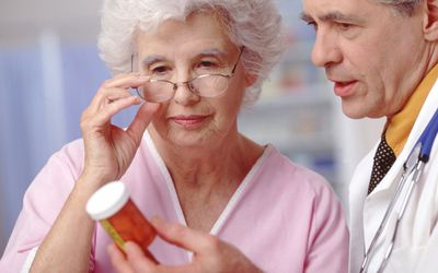 Medicamente moderne pentru dureri de spate inferioare