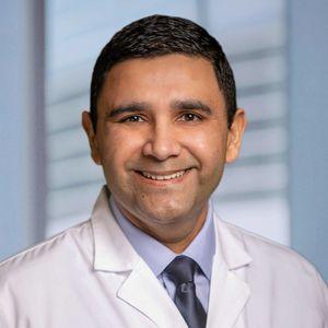 Kashif J. Piracha, MD