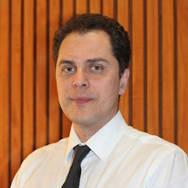 Doru Paul, MD