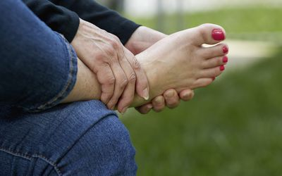 Neuropathy Has Several Treatment Options