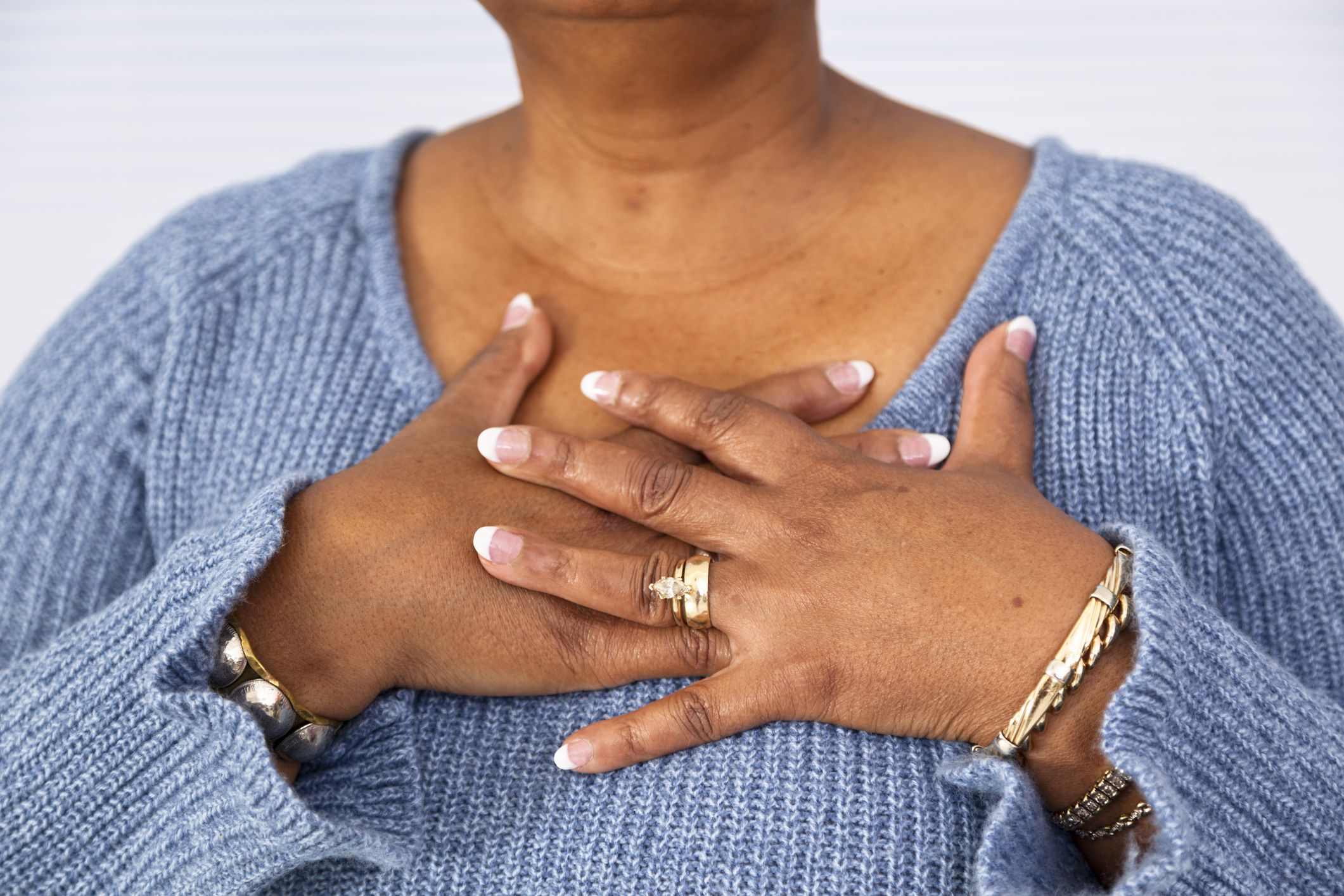 Panic Attacks, Heart Palpitations, and Your Thyroid