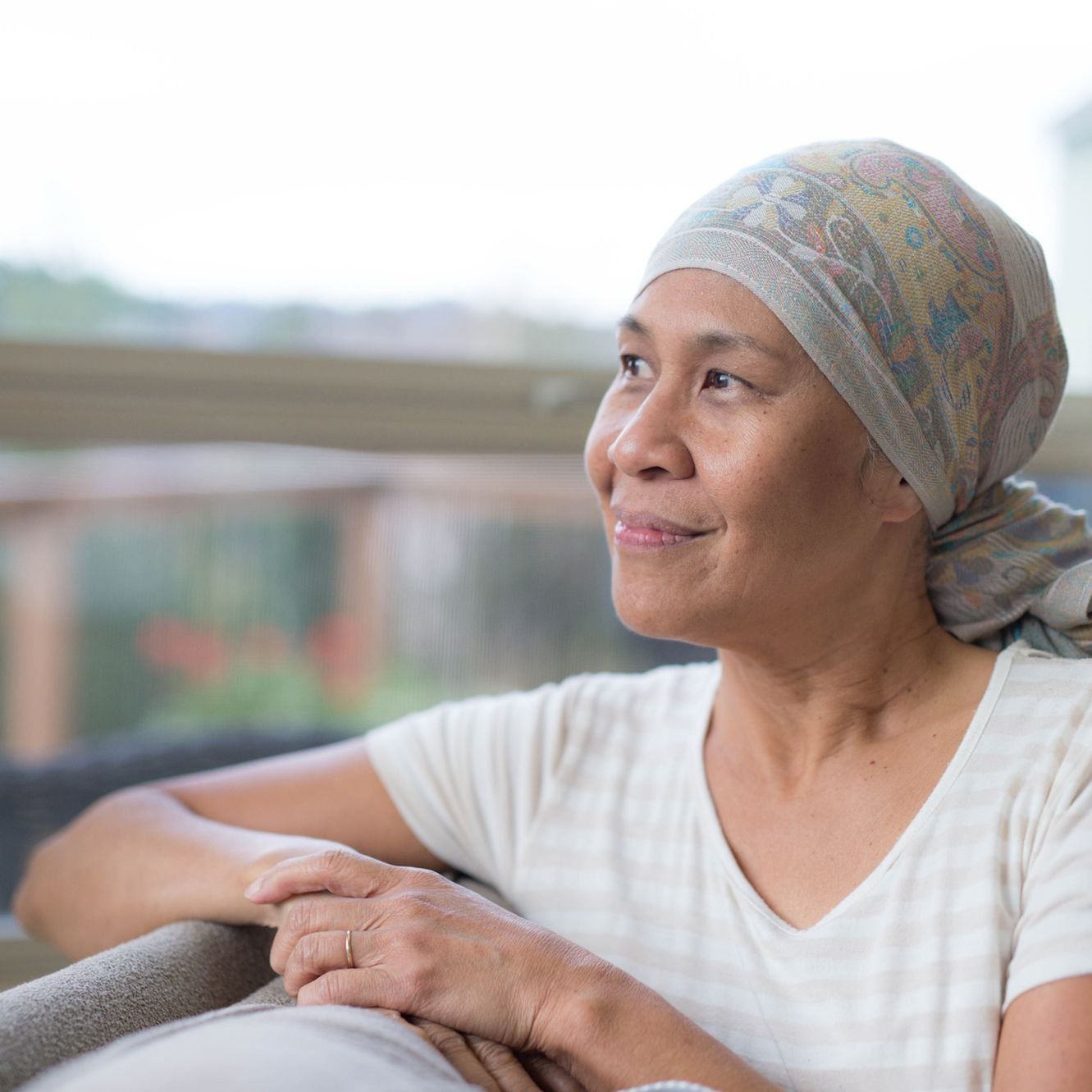 The Chemotherapy Drugs That Cause Hair Loss
