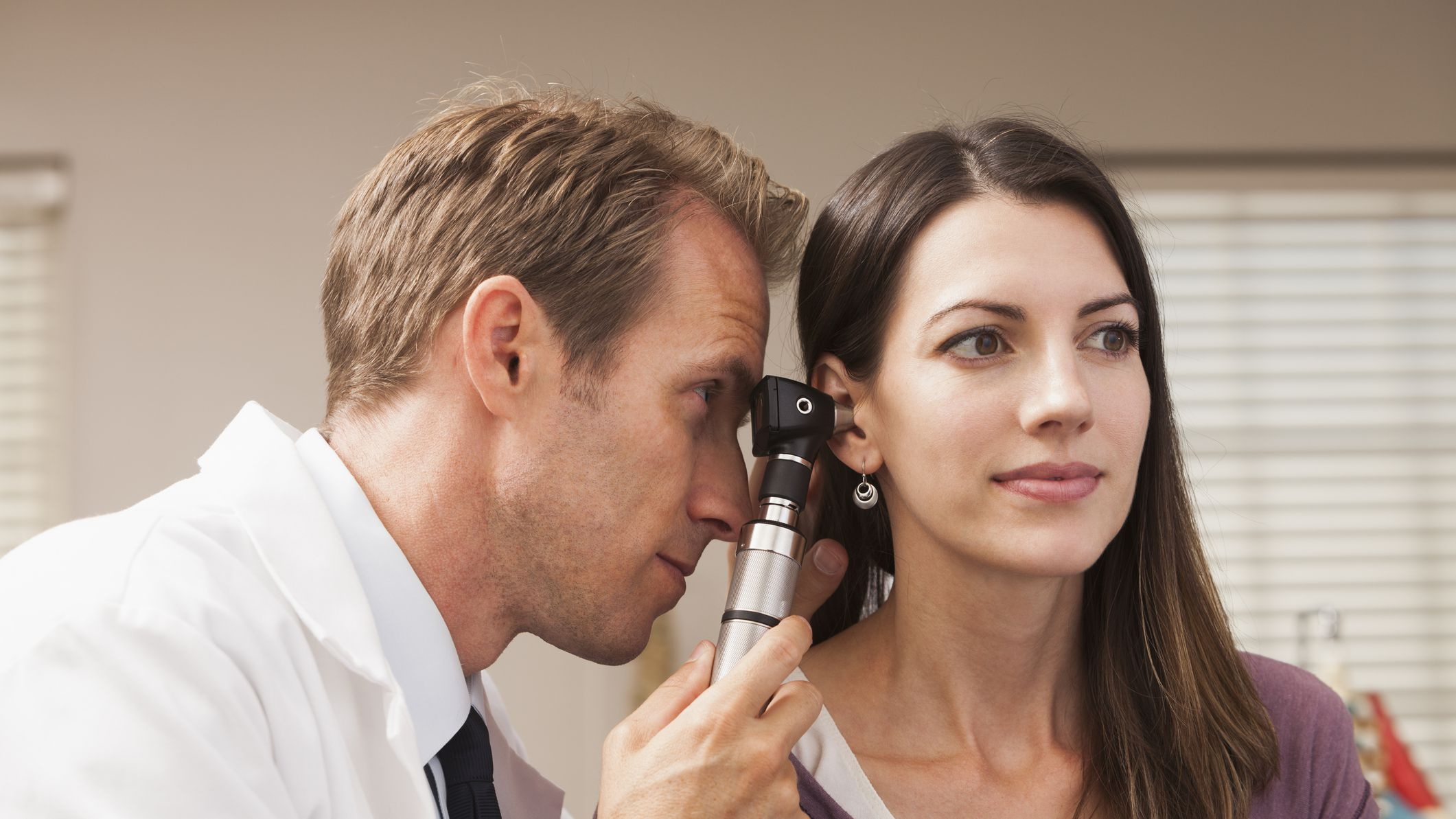 Hearing Problems and Multiple Sclerosis