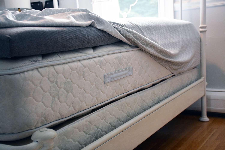 Casper Mattress Bedding