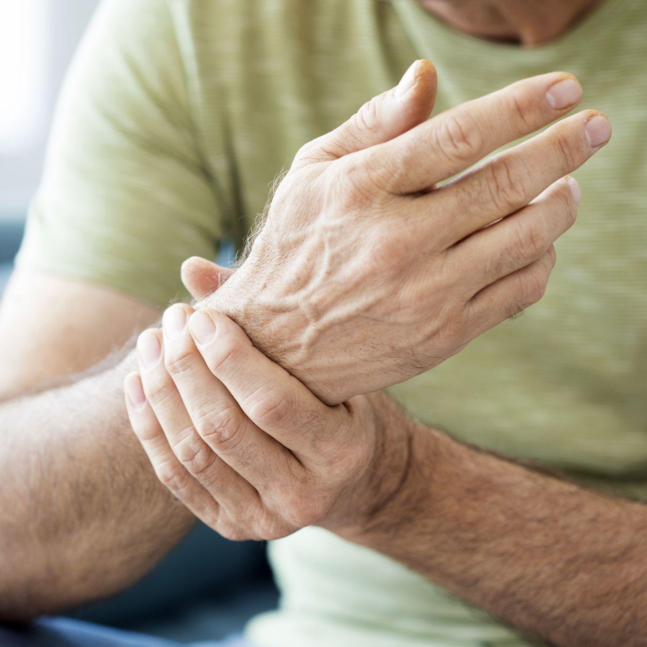 Hook of Hamate Wrist Fracture Symptoms