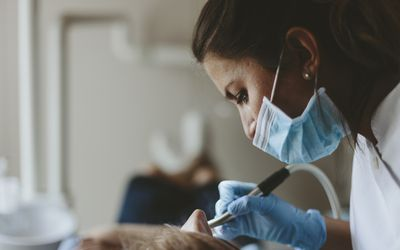 Where Can You Get Free or Low-Cost Dental Work?