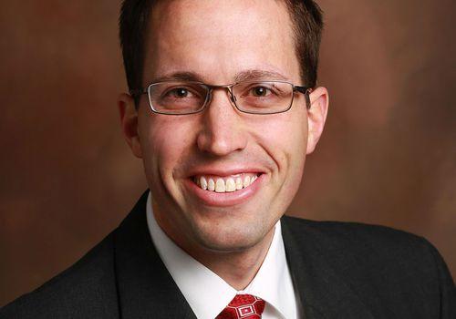 Todd Hamblin, NP