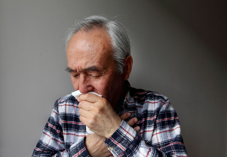 Emphysema Causes and Treatments