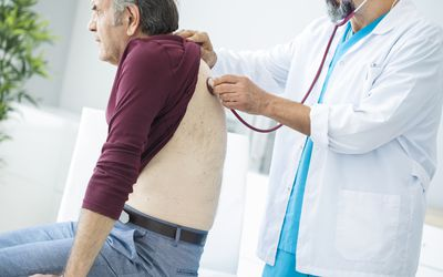 Rising Survival Rates With Hodgkin Lymphoma
