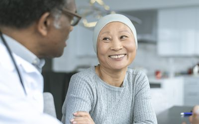 Medicare and mammograms