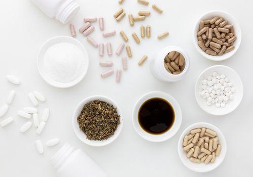 Natural remedies for females sexual dysfunciton- DHEA, Gingko, L-Arginine, Damiana